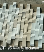 3D brick SWISS