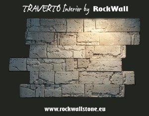 TRAVERTO Interior s Logo